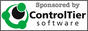 Sponsored by ControlTier Software - logo